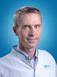 Un nou medic electrofiziolog se alătură echipei ARES – Conf. Univ. dr. Călin Siliște