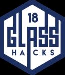 GlassHacks logo