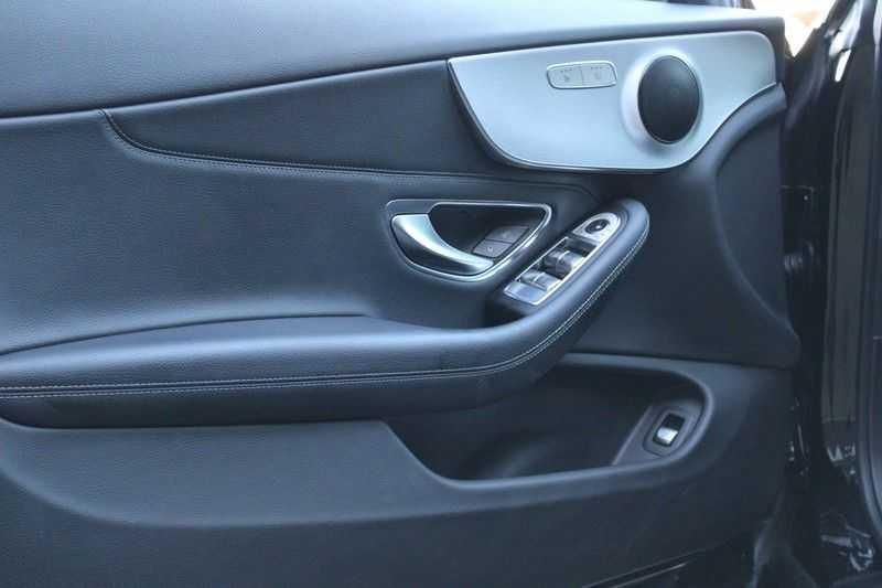 Mercedes-Benz C-Klasse Cabrio 300 AMG Cabriolet afbeelding 11