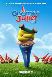 cover Gnomeo & Juliet