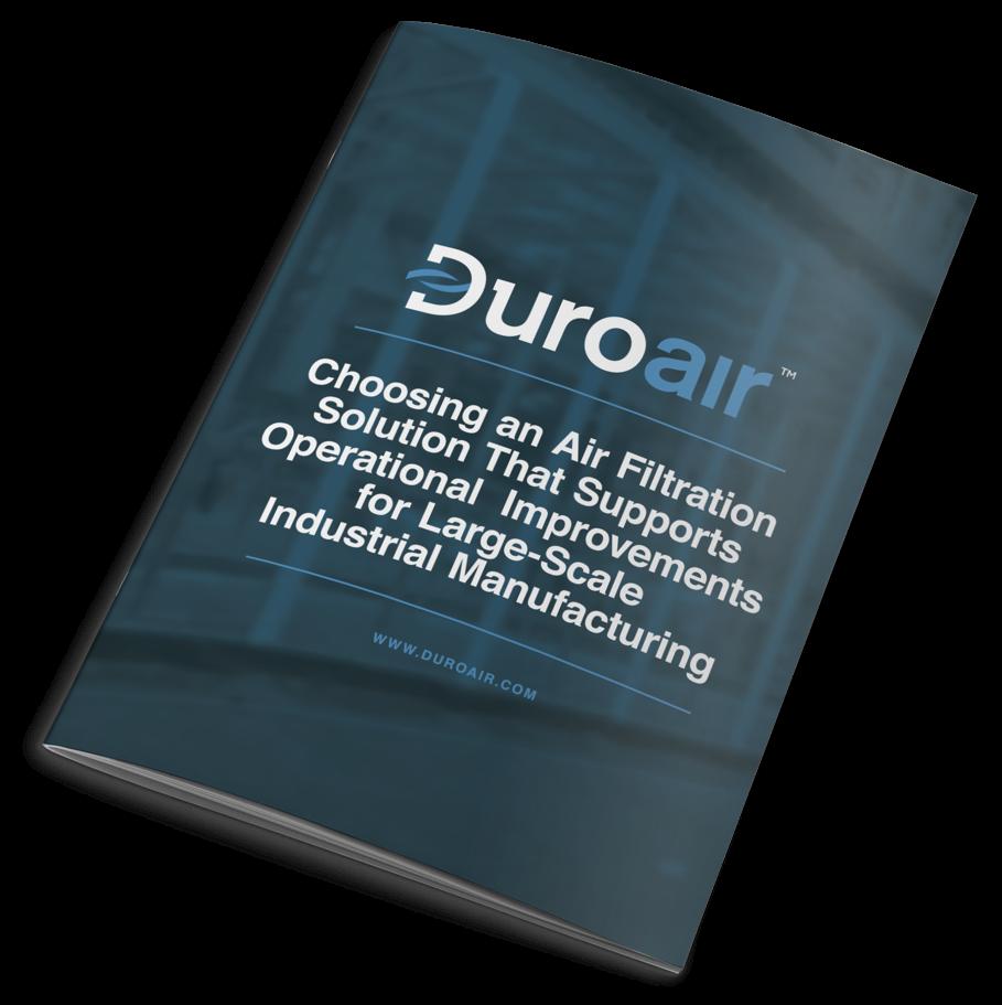Duroair Technologies solution image