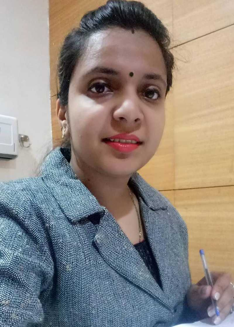 Anupreksha's Profile Photo
