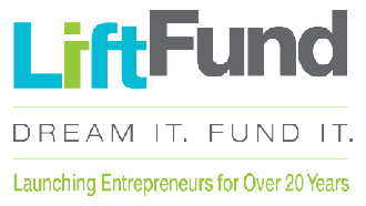 LiftFund Logo, formerly Accion Texas