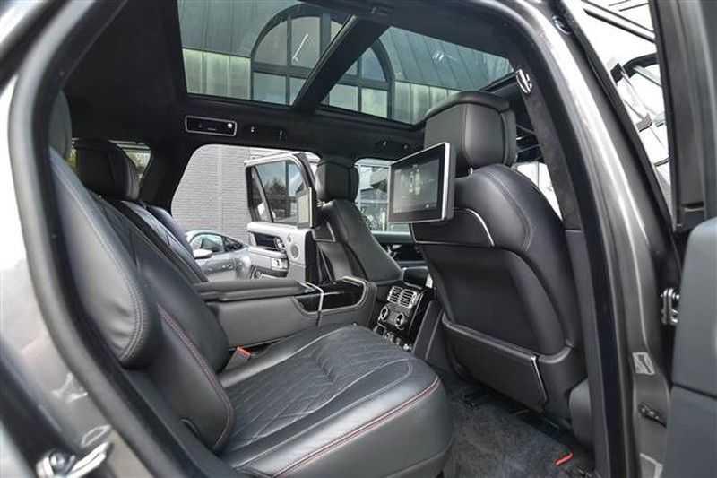 Land Rover Range Rover SVAUTOBIOGRAPHY DYNAMIC 565 PK NWPR.271K afbeelding 4