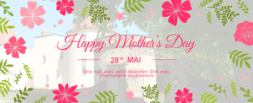 Bon cadeau fêtes des mères 2017