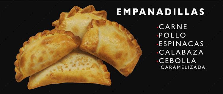 Empanadas KPRICHOS ARGENTINOS