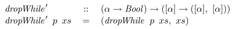 dropWhile'