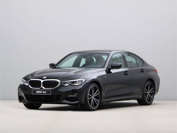BMW 3 Serie 320i High Exe M-Sport Aut.