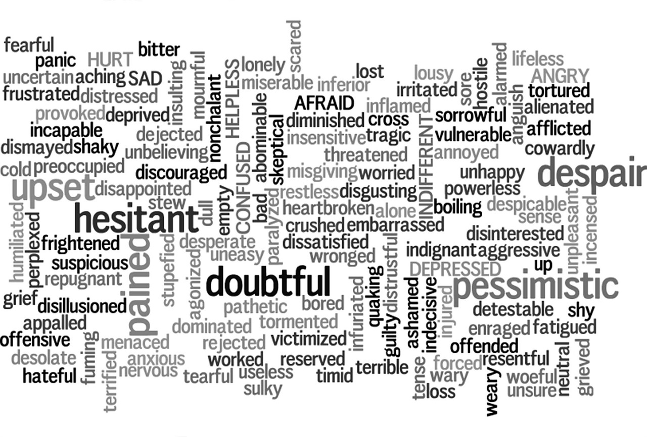 from https://pixabay.com/en/words-doubtful-pessimistic-pessimist-679914/