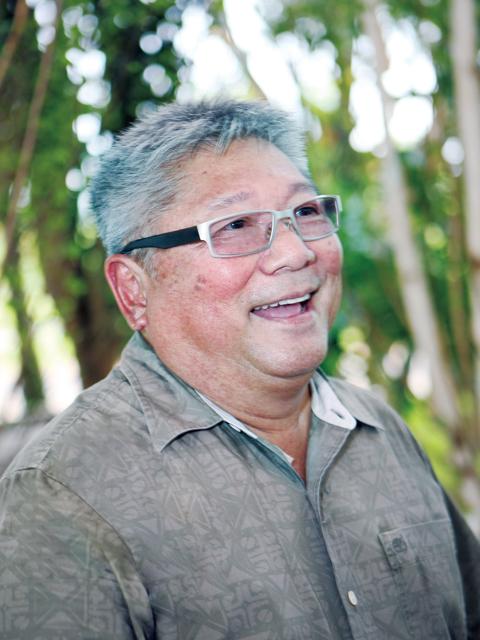 Dr Tan Wee Kiat
