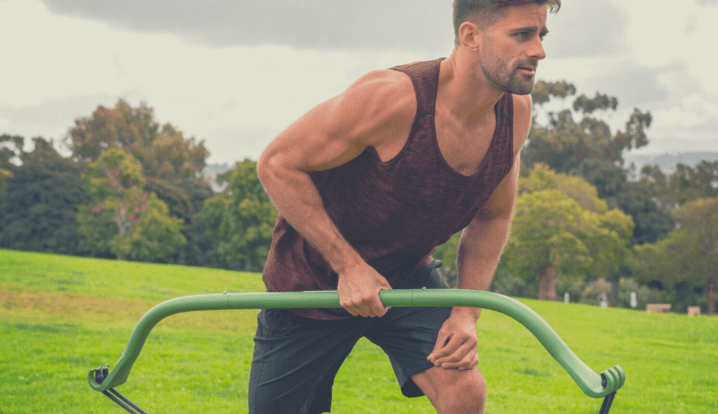Gorilla Bow Review:, How Effective Is Resistance Band Training?, (2021 Review) cover image