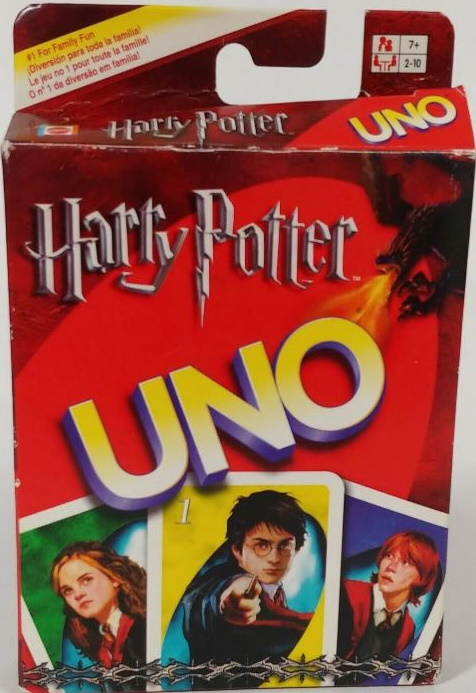 Harry Potter Uno (2005)