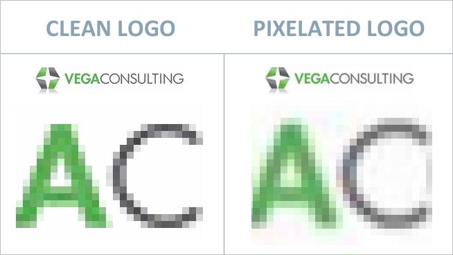 HTML Email Signatures - Pixelation