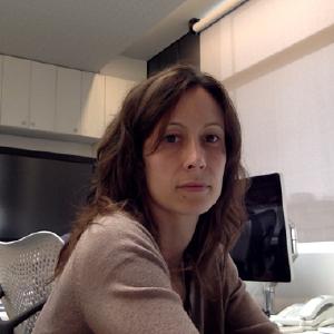 Image of Lucia Conde
