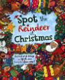 Spot the Reindeer at Christmas by Krina Patel