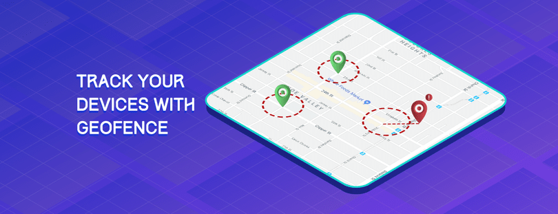 How to Set Up a Geofence on Esper