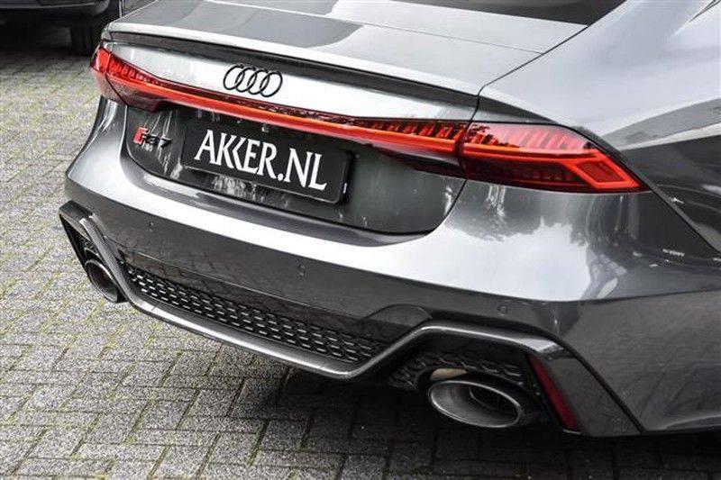 Audi RS7 DYNAMIC PLUS+DESIGNPAKKET+B&O+360CAM. NP.260K afbeelding 24