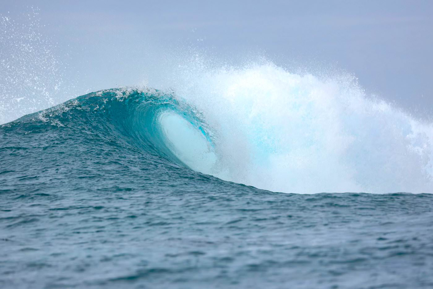 Maldives Explorer Charter Boat for surfing and diving around the atolls waves