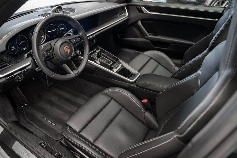 Porsche 911 992 S Krijt Sport Design Pakket 18 weg Bose Sport Chrono 3.0 Carrera S afbeelding 15