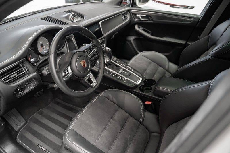 Porsche Macan GTS Krijt Bose Luchtvering Pano trekhaak 2.9 GTS afbeelding 12