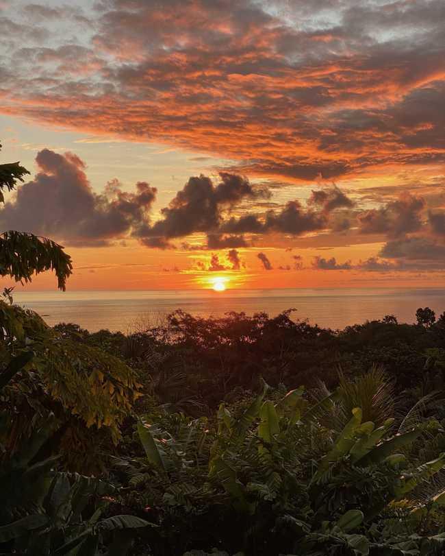 Hermosa Beach, Uvita, Costa Rica