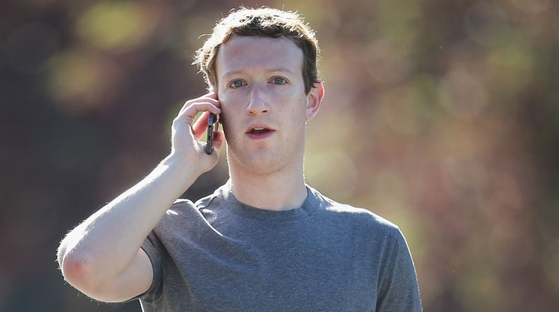 Thumbnail for Leaked Emails Prove Facebook Is Creepy as Hell