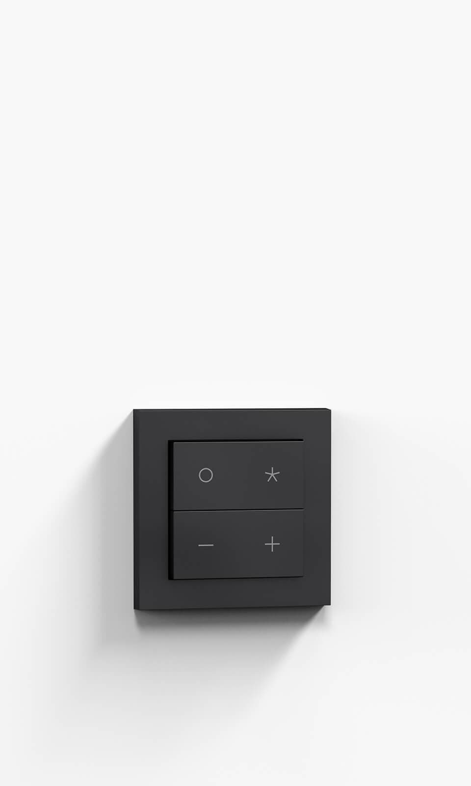 Senic Nuimo Click Simple Optical Switch Smart Home Control With The Of A