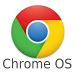 Logo de ChromeOS