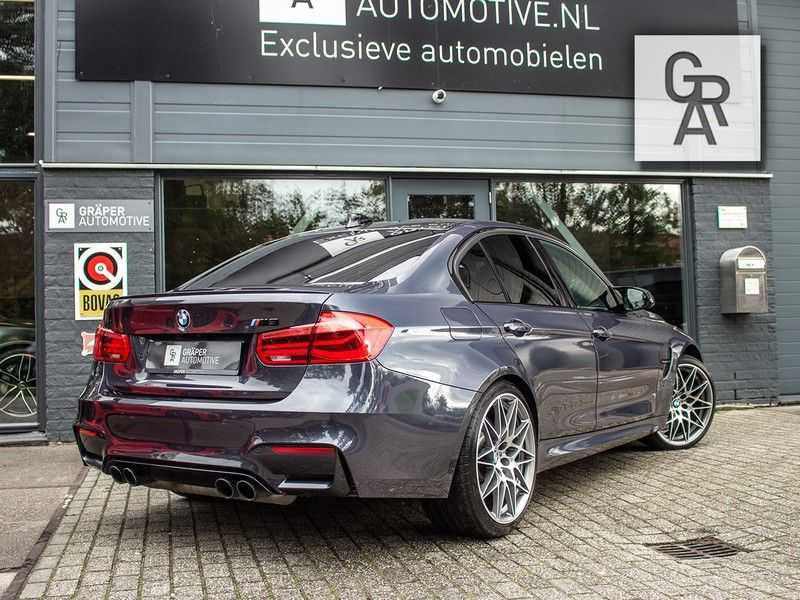 BMW 3 Serie M3 Competition 30 Jahre Edition afbeelding 14