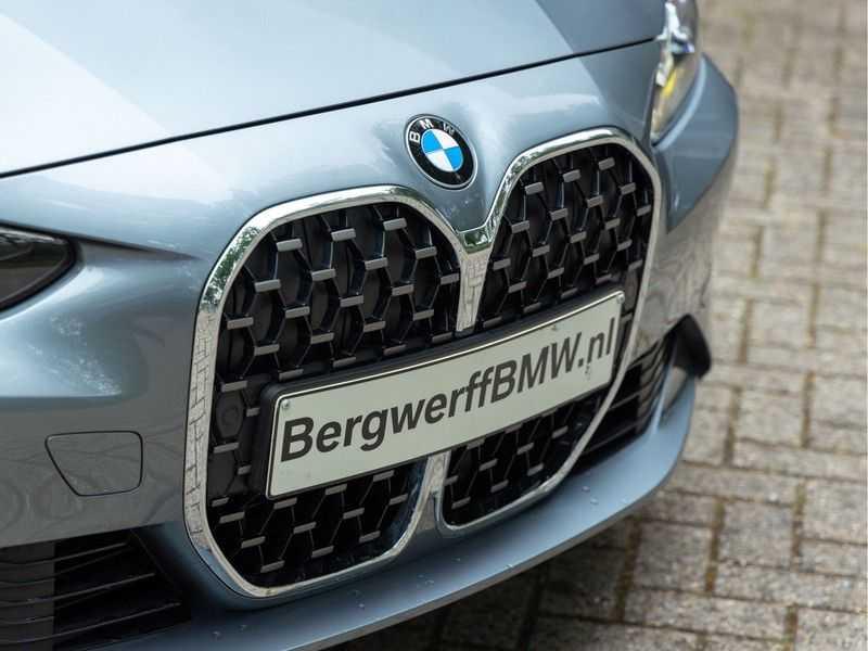 BMW 4 Serie Coupé 430i High Executive - Dak - Camera - Harman Kardon afbeelding 8