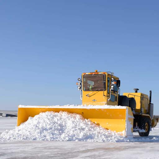 Winter Preparedness Checklist