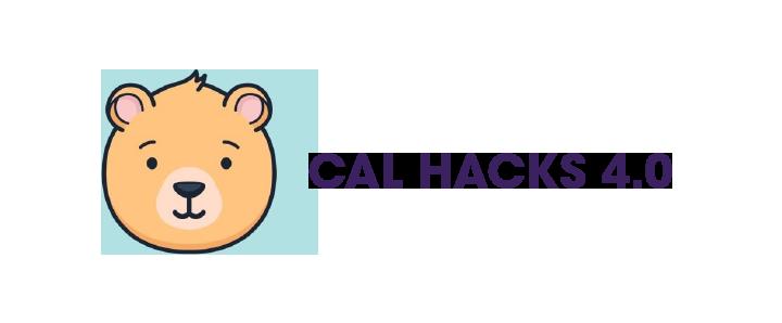 Cal Hacks 4.0