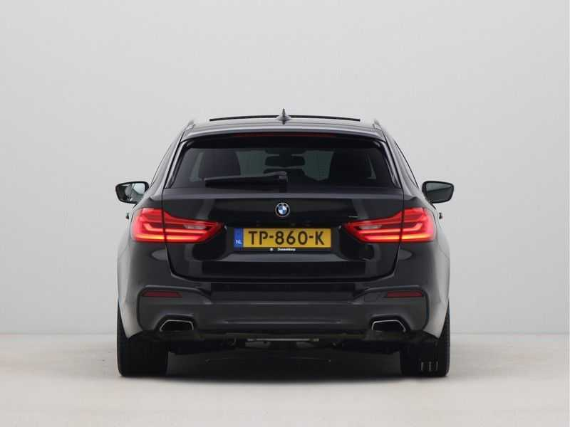 BMW 5 Serie Touring 530i High Executive M-Sport Automaat afbeelding 9