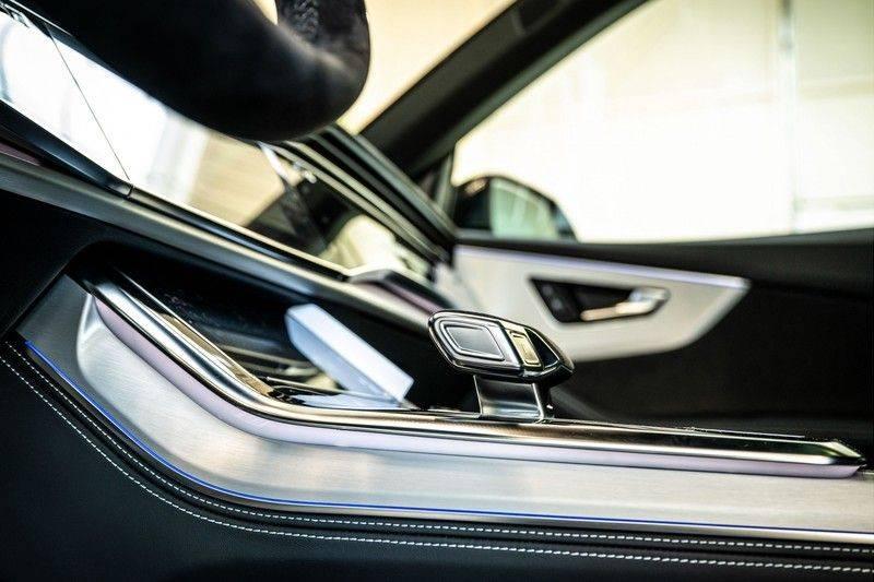 Audi Q8 60 TFSI e quattro Competition | Audi Exclusive | Massage | Head up | Leder Valcano | Tour | City | 360 | Nachtzicht | Pano| Soft afbeelding 15