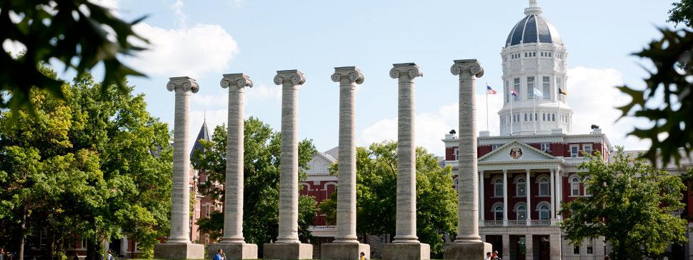 University Campus - Columbia, MO