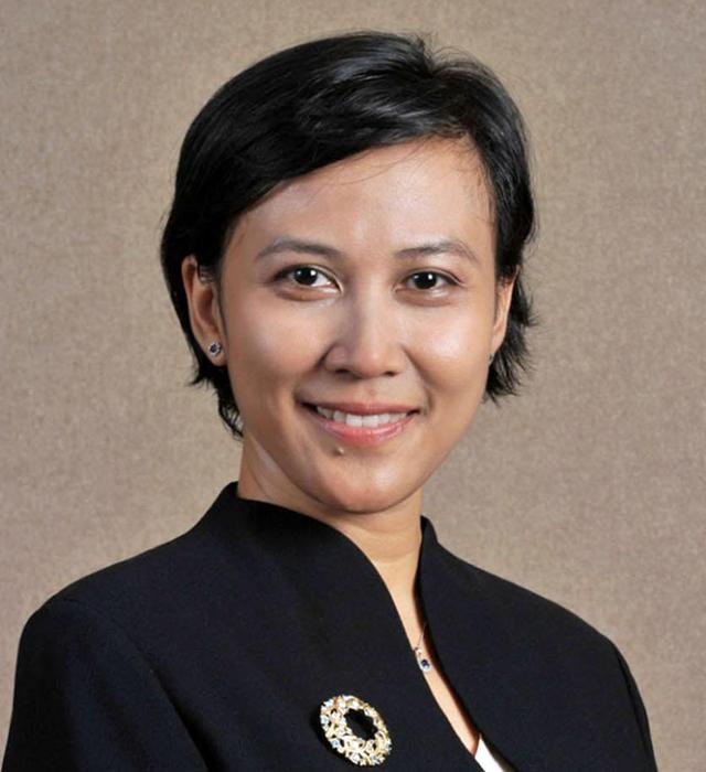 Dr. Azlinda Anwar