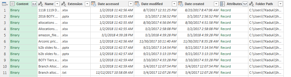 Power Query: Excel's gateway to reproducible analysis https://d33wubrfki0l68.cloudfront.net/11f38170c045c0a3feead48538f6075ed22dbc79/77a1d/posts/power-query/gui5.png