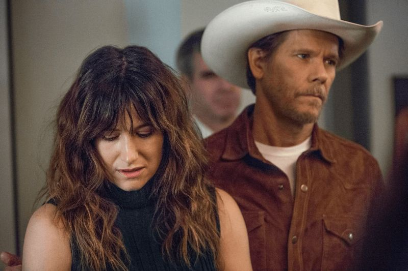 Дика всериале «ILove Dick» сыграл Кевин Бейкон. Фото: Amazon