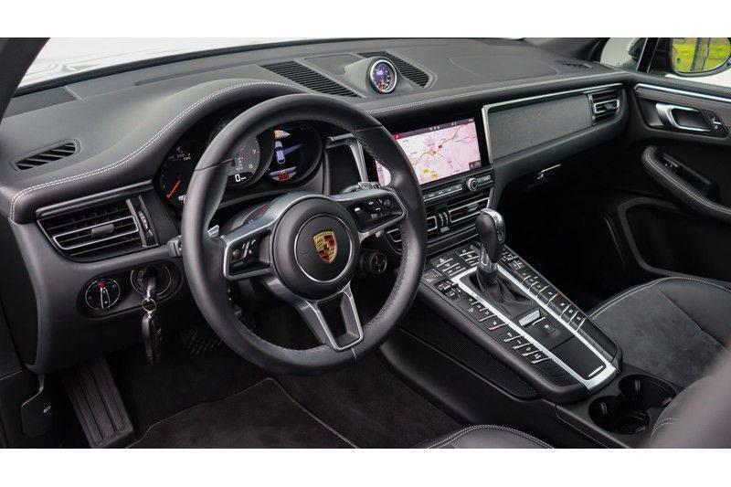 Porsche Macan 2.9 GTS BOSE, Sport Chrono, Adaptieve Cruisecontrol afbeelding 7