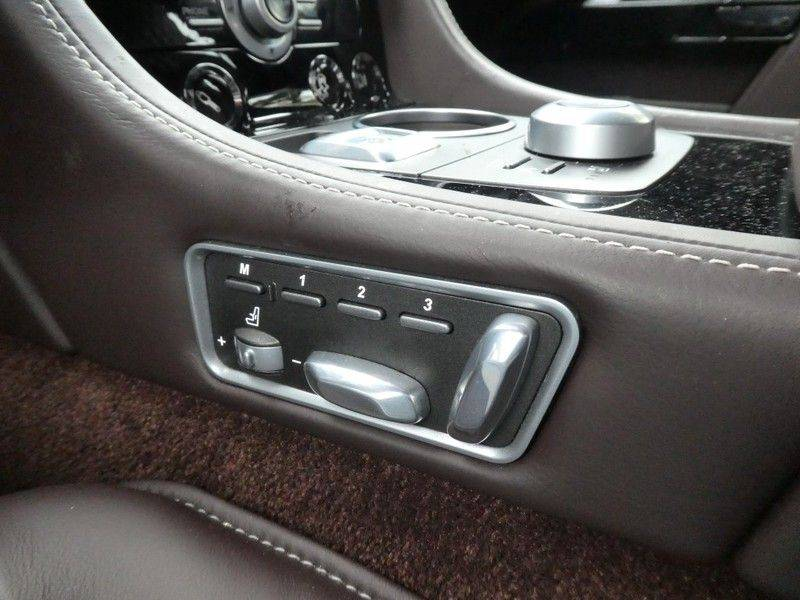 Aston Martin Rapide S 6.0 V12 afbeelding 21