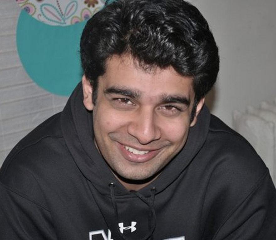 Vaibhav Kaul
