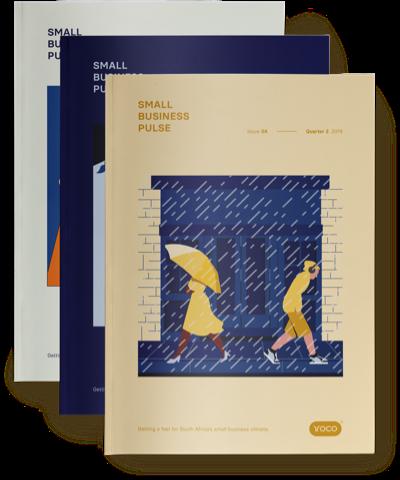 Yoco Small Business Pulse Books