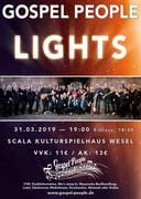 Konzert: Lights