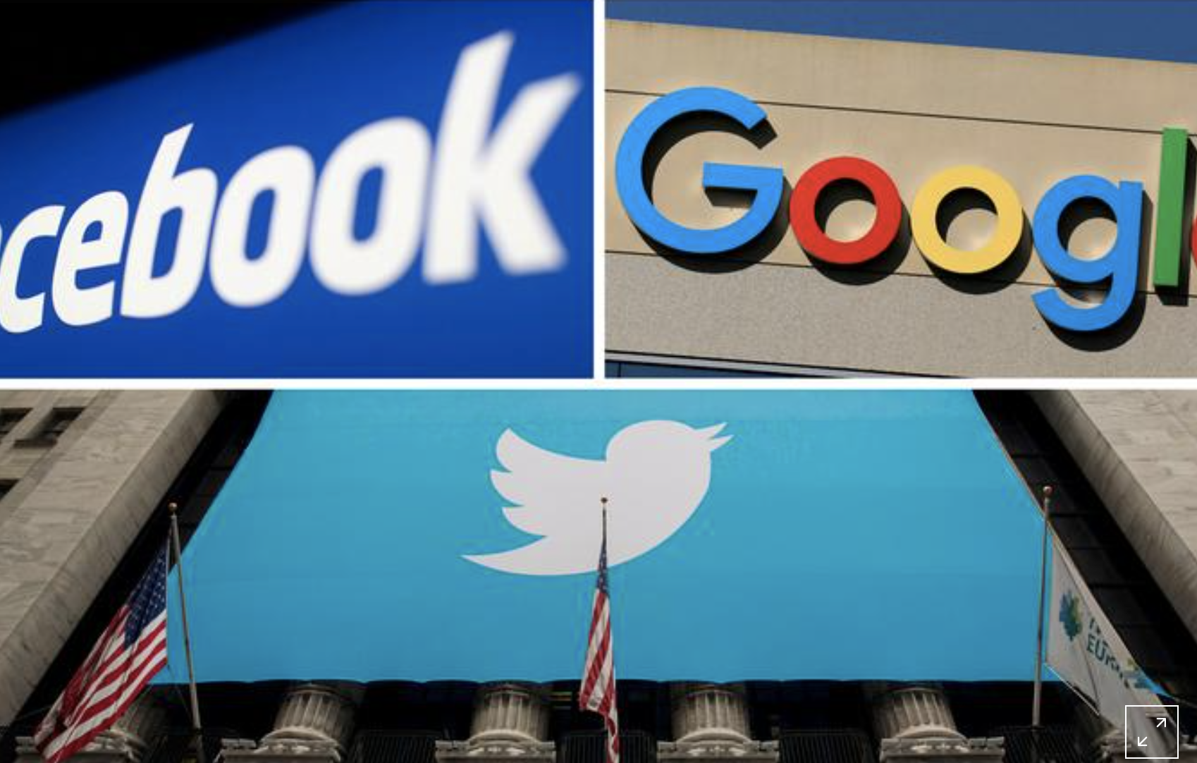 What's in the U.S. law protecting internet companies - and can it be changed?