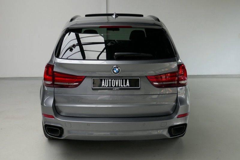 BMW X5 M50d B&O - Panoramadak afbeelding 6