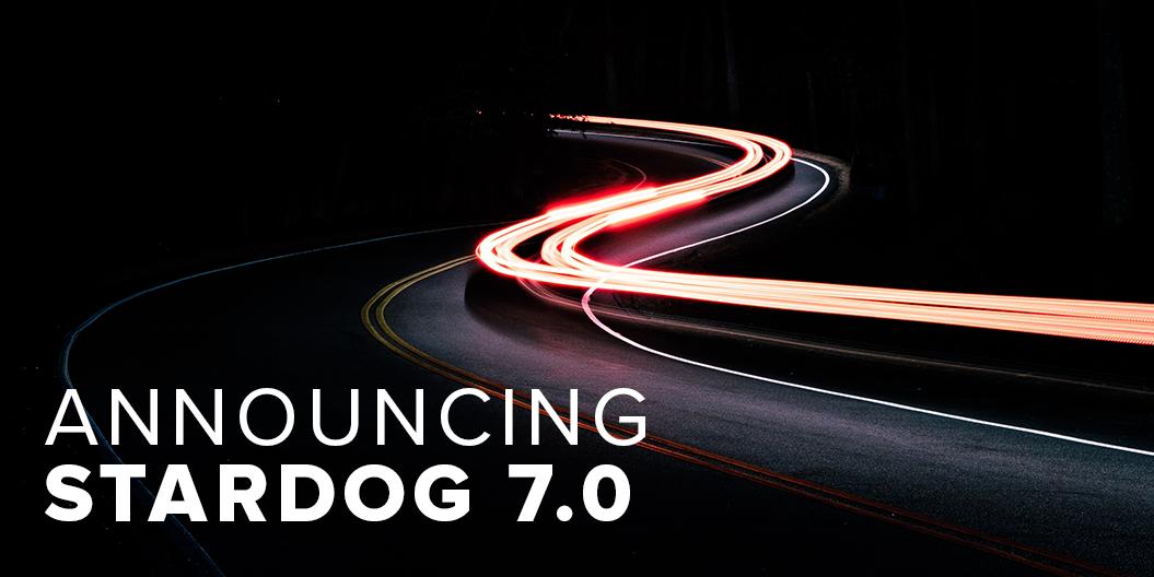Announcing Stardog 7
