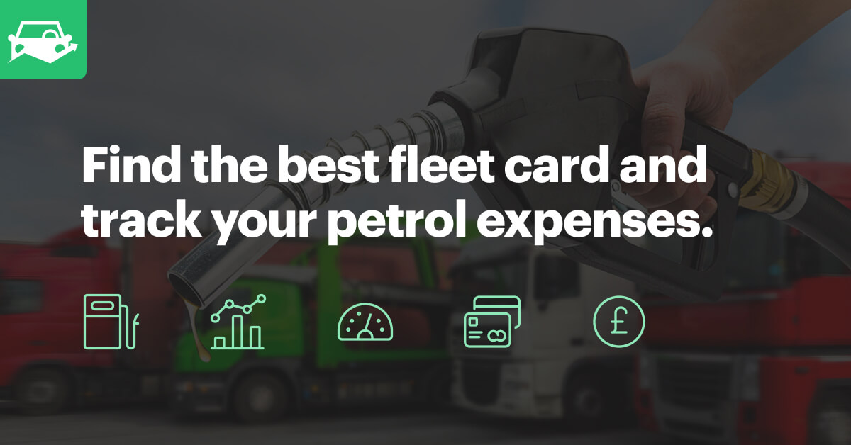 Petrol card blog