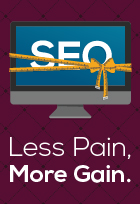 less pain, more gain: realistic seo strategies for ecommerce end