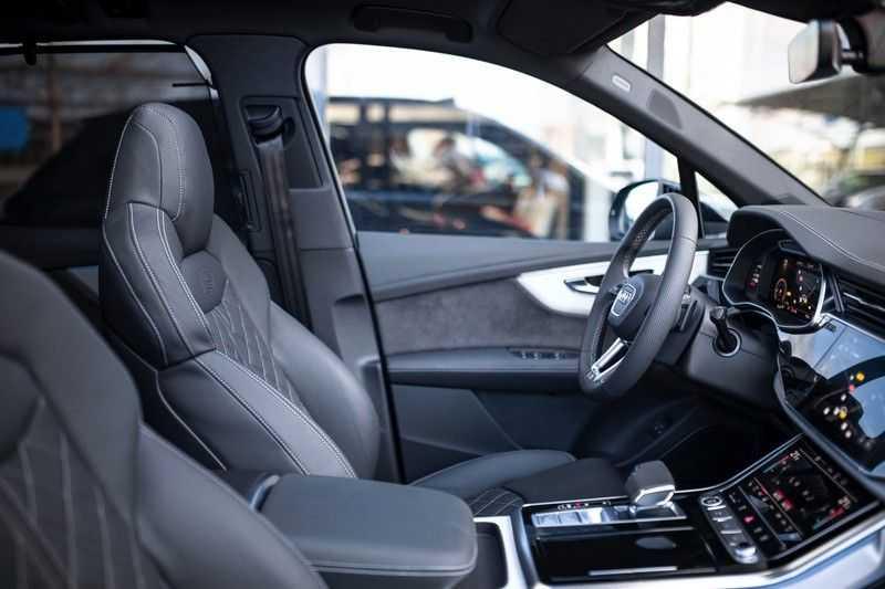 "Audi Q7 55 TFSI E Hybride Quattro *S-Line / 22"" / B&O 3D / Pano / HUD / Laser* afbeelding 15"