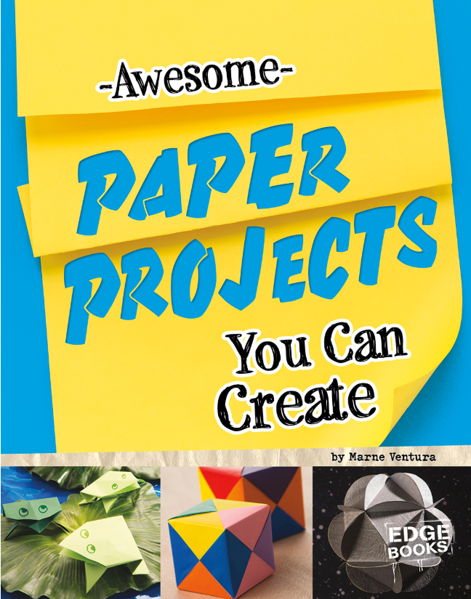 Awesome paper projects image